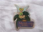 Disney Trading Pin 27672 Tinker Bell (Members Are Magical 2004 DVC)