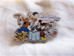 Disney Trading Pin 28147: Kellogg's GWP Pin #3 - (Magical Gatherings)