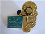 Disney Trading Pin 318 WDCC - 5th Anniversary (1994/Dancing Flower)
