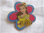Disney Trading Pin 33624: Disney Princess Booster Pack (Belle)