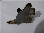 Disney Trading Pin 38713 Booster Collection (Winnie the Pooh & Friends) 4 Pin Set (Eeyore & Bee)