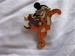 Disney Trading Pins 38714: Booster Collection (Winnie the Pooh & Friends) 4 Pin Set (Tigger & Roo)