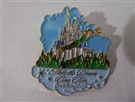 Disney Trading Pin 3889 WDW - Make the Dream Come True (Peter Pan)