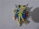 Disney Trading Pin  43769 WDW - Confetti Tinker Bell (Surprise Release)