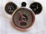 Disney Trading Pin 46886: Mickey Mouse Icon Tachometer