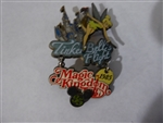 Disney Trading Pins  48578 WDW - 35 Magical Milestones - 1985 - Tinker Bell's First Flight