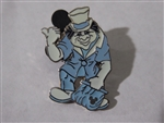 Disney Trading Pin  51046 WDW - Hidden Mickey Collection - Ghosts (Phineas)