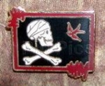 Disney Trading Pin 54794: Pirates of the Caribbean - At World's End - Boxed 7 Mini Pin Set (Jack Sparrow's Flag Only)