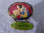 Disney Trading Pin 5504 Mickey & Pals Sweet Kiss Pin Series (Snow White)
