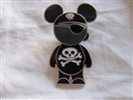 Disney Trading Pin 60431: Mouse Ears People - Pirate