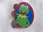 Disney Trading Pin 63003: WDW - Swirls Mystery Pin Collection - Kermit Only