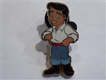 Disney Trading Pin Toddler Boys - Eric