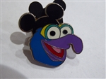 Disney Trading Pins Muppets with Mouse Ears - Gonzo