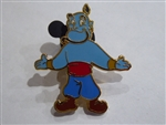 Disney Trading Pin Toddler Boys - Genie