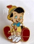 Disney Trading Pins Toddler Boys - Pinocchio