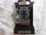 Disney Trading Pins 64808: DLR - Happy Halloween 2008 - The Haunted Mansion® Tombstones - Gus