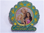 Disney Trading Pin The Cheetah Girls - Logo