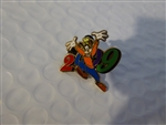 Disney Trading Pin Mickey and Friends - Goofy
