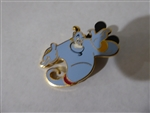 Disney Trading Pin 69697 Aladdin Booster Pack (Genie Only)
