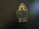 Disney Trading Pins 72108 DLR - 2009 Hidden Mickey Series - Haunted Mansion Tombstones (Freddie the Bat)