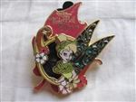 Disney Trading Pin 72333: Tinker Bell and the Lost Treasure Logo