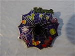 Disney Trading Pin  72355 WDW - Halloween 2009 - Spider