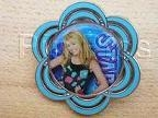 Disney Trading Pin WDW - Hannah Montana Booster Collection - Flower