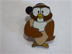Disney Trading Pins Cute Winnie the Pooh and Friends - Owl