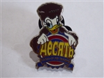 Disney Trading Pins 73023: WDW 10th pin trading anniversary promotion - Daisy Duck