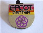 Disney Trading Pin 74057 Mini-Pin Boxed Set - Epcot® Center - Shield only