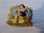 Disney Trading Pins  74834 Walt's Classic Collection - Snow White and the Seven Dwarfs - Snow White
