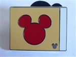 Disney Trading Pins Disney Resorts - Disney's Yacht Club Resort