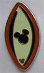 Disney Trading Pins Disney Resorts - Disney's Caribbean Beach Resort
