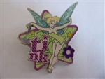 Disney Trading Pins Starter Set - Tinker Bell - Tink in Star #1
