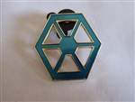Disney Trading Pin Star Wars Emblems Confederacy of Independent Systems Symbol