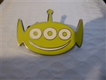 Disney Trading Pin 78862 Disney-Pixar's Toy Story 3 - Reveal/Conceal Mystery Collection Little Green Men CONCEAL ONLY