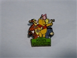 Disney Trading Pin 8118 100 Years of Dreams #65 Pooh's Grand Adventure