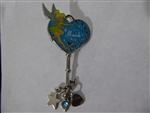 Disney Trading Pins 81880 Tinker Bell Birthstone Collection 2011 - March