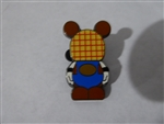 Disney Trading Pin   83888 Vinylmation Jr #2 Mystery Pin Pack - Woody Only