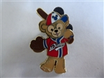 Duffy, the Disney Bear - America