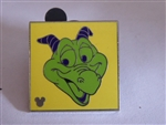 Disney Trading Pin WDW Hidden Mickey 2011 Figment # 1