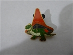 Disney Trading Pin 8572 Toy Story 2 Rex with Cone