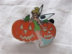 Disney Trading Pin 85925 Ghoulish Graveyard Collection - Collectors Set - Tinker Bell (Completer) ONLY