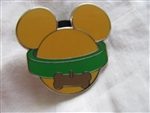 Disney Trading Pin 86541: Mickey Mouse Icon Mystery Pouch - Pluto