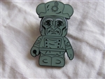 Disney Trading Pin 87072: Vinylmation(TM) Collectors Set - Haunted Mansion - Musician CHASER ONLY