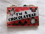 Disney Trading Pins 90801 Disney Confections Mystery Pin Collection - Mouseketeers Only