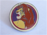 Disney Trading Pin 90948: Good Vs Evil - Mystery Pack - Simba