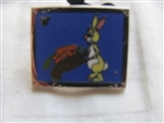 Disney Trading Pin 97273: DLR - 2013 Hidden Mickey Series - Winnie the Pooh and Friends - Rabbit