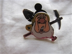 Disney Trading Pin 99889: WDW - 2014 Hidden Mickey Series - The Seven Dwarfs - Sneezy