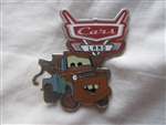 Disney Trading 99958 DLR - Annual Passholder - Hangin' Out - Mater ONLY